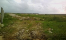 Land Expanse Behind Northernforeshore, off Chevron Drive, Lekki.